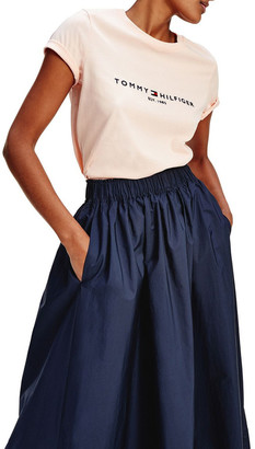 Tommy Hilfiger Tommy TH Ess Crew Neck Tee