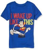 GapKids | DC#153 superhero sleep tee