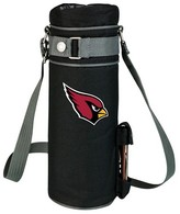 NFL Picnic Time NFL Team Wine Sack Beverage Tote - Black
