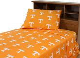 Bed Bath & Beyond University of Tennessee Sheet Set