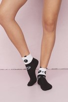 Garage Panda Socks