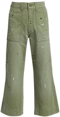 NSF Sedona Painted Baker Pants
