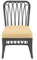 Selamat Ella Rattan Side Chair - Clove