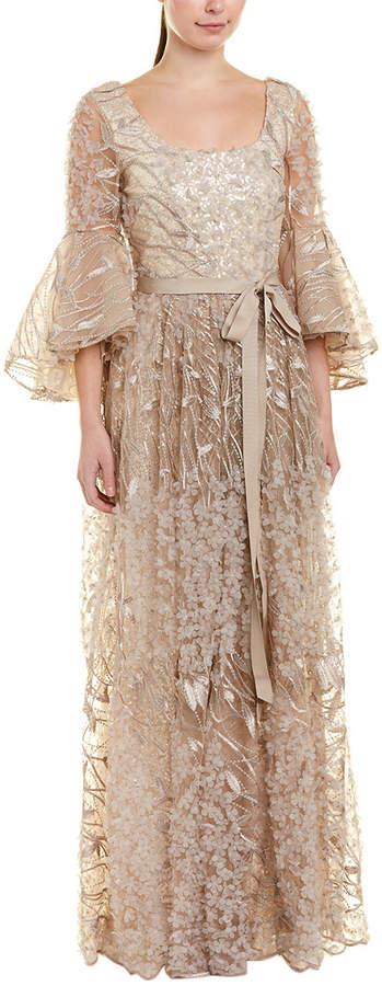 bc81bd5843ca Badgley Mischka Evening Dresses - ShopStyle