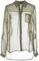 Diane von Furstenberg Shirts - Item 38498096