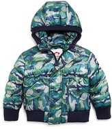 Appaman Boys' Down Puffer Jacket - Baby