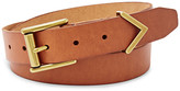 Fossil Arrow Keeper Belt