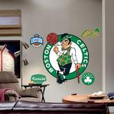 Fathead Boston Celtics Logo Wall Decal