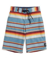 Vans Boy's Rockaway Board Shorts