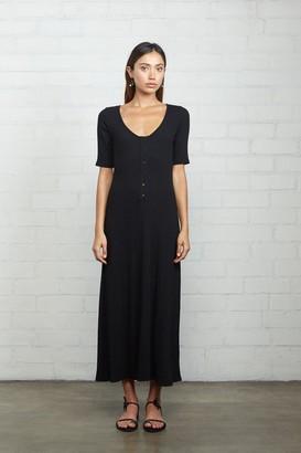 Rachel Pally Rib Caro Dress