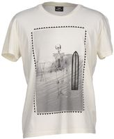 Dr. Denim JEANSMAKERS T-shirts