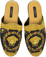 Versace I Heart Baroque Slippers
