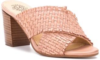 Vintage Foundry Louisa Woven Sandal