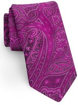 Ted Baker Men's Dickinson Paisley Silk Tie