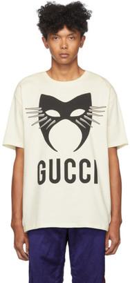 Gucci Off-White Manifesto T-Shirt