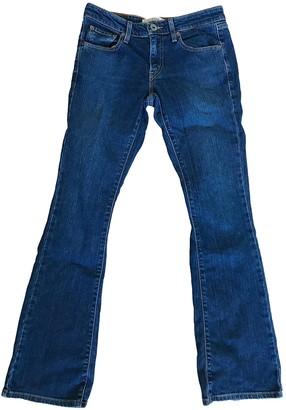 Levi's Vintage Clothing Blue Denim - Jeans Jeans