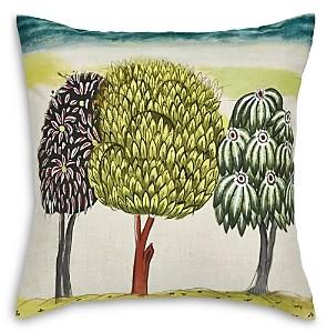 John Robshaw Punja Decorative Pillow, 22 x 22
