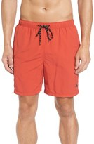 Tommy Bahama Men's Big & Tall 'Happy Go Cargo' Swim Trunks