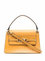 Thumbnail for your product : Love Moschino Logo Top-Handle Tote