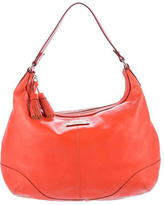 Kate Spade Grained Leather Hobo