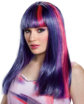 Disguise My Little Pony Twilight Sparkle Adult Wig
