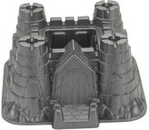Nordicware Nonstick Castle Bundt Pan