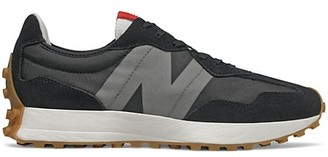 New Balance Men's 327 Energy Mixed-Media Sneakers