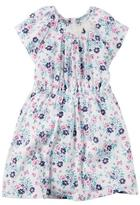 Carter's Girls' Floral Jersey Dress