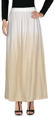 Fixdesign ATELIER Long skirt