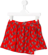 Maan - Nopi skirt - kids - Viscose - 3 yrs