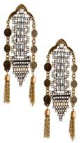 Shashi Women's Stella Drop Earrings