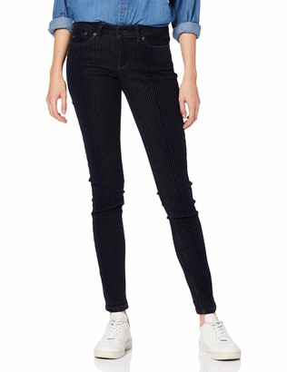 Pepe Jeans Women's Pixie New Wave Skinny Jeans