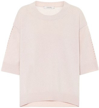 Schumacher Dorothee Wool-blend sweater