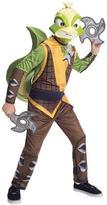 Halloween Skylanders Swap Force Stink Bomb Costume - Kids