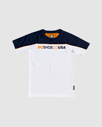 DC Youth Brookledge T Shirt