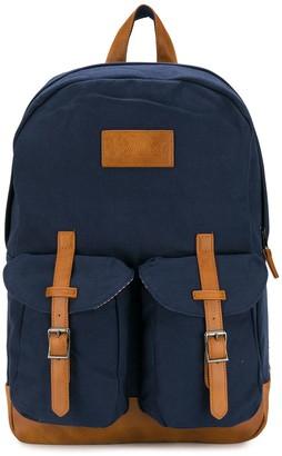 Mc2 Saint Barth Kids TEEN Cody backpack