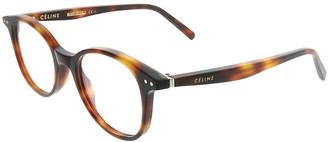 Celine Women's Cl41407 47Mm Optical Frames
