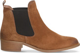 Office Corsa suede Chelsea boots