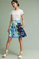 Maeve Alyndra Printed Skirt