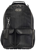 Infant Itzy Ritzy Diaper Bag Backpack - Black