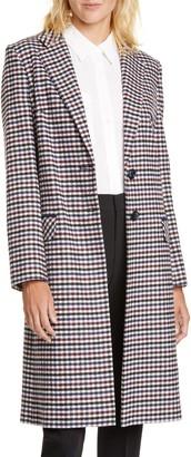 Helene Berman 2-Button College Coat