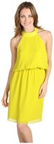 Max and Cleo - Halter Whitney Dress