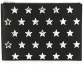 Saint Laurent Stars Tablet pouch