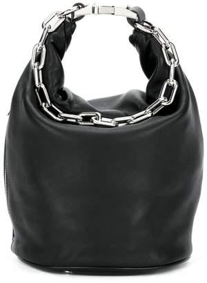 Alexander Wang Attica chain-detail bag