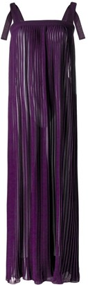 Adriana Degreas Maxi Dress