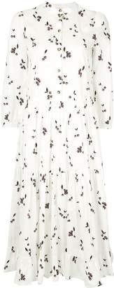 Baum und Pferdgarten Alexandrina cherry print dress