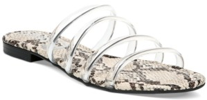 Sam Edelman Bowe Barely-There Slide Sandals Women's Shoes