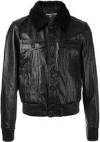 Kenzo 'Bull' bomber jacket