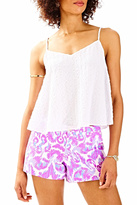 Lilly Pulitzer Printed Short