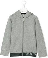 John Galliano classic hoodie